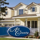 All County Select Property Management logo