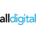 AllDigital, Inc. logo