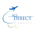 All Direct Travel Services, Inc. logo