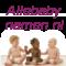AlleBabynamen.nl logo
