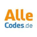 Allecodes logo icon