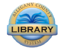 Allegany County Library System logo