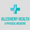 Allegheny Health and Physical Medicine logo