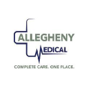 Allegheny Medical, Integrated Health Services logo
