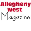 Allegheny West Magazine logo