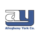 Allegheny York Co. logo