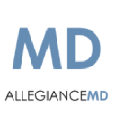 Allegiance Md logo icon