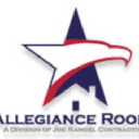 Allegiance Roofing A Division of Joe Rangel Contracting LLC logo
