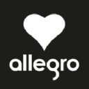 Allegro Networks UK logo