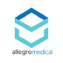 Allegro Medical logo icon