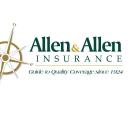 Allen & Allen Insurance Agency logo