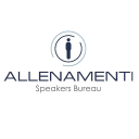Allenamenti Speakers Bureau logo