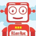 Allen Ave. Designs logo