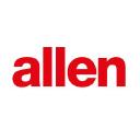 Allen Creative Ltd Dublin logo