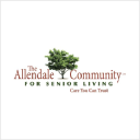 Allendale Community for Senior Living logo