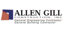 Allen Gill Construction, Inc. logo