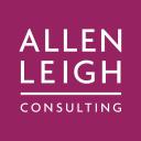 Allen Leigh Consulting logo