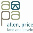 Allen, Price and Associates - Land and Development Consultants logo
