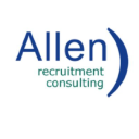 Allen Recruitment Consulting logo