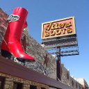 Allens Boots logo icon