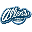 Allen's Camera Shop, Inc. logo