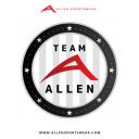Allen Sportswear Inc logo