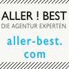 ALLER BEST GmbH - Die Agentur Experten. logo