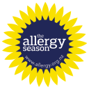 Allergy NZ logo