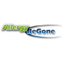 Allergy Be Gone logo icon