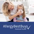 Allergy Best Buys GBR Logo