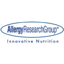 Allergy Research Group logo icon