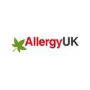 Allergy Uk logo icon