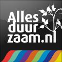 Allesduurzaam.nl logo