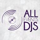 All Events DJs logo