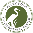 Alley Pond Environmental Center logo