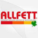 ALLFETT Europe logo