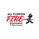 All Florida Fire Equipment logo