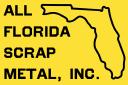 All Florida Scrap Metal, Inc. logo