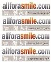 allforasmile.com logo