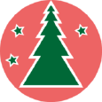 All For Xmas Logo