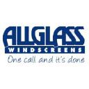 Allglass Windscreens logo