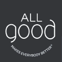All Good Products logo icon
