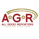 All Good Reporters, LLC logo