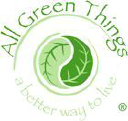 All Green Things, Inc logo