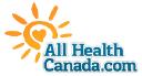 AllHealthCanada.com logo