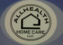 Allhealth Home Care, LLC. logo