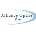 Alliance Optics Group Ltd. logo