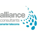 Alliance Consultants LLP logo