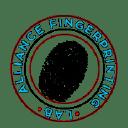 Alliance Fingerprinting Lab logo
