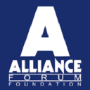 Alliance Forum Foundation logo